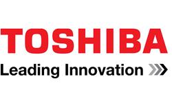 đối tác Toshiba