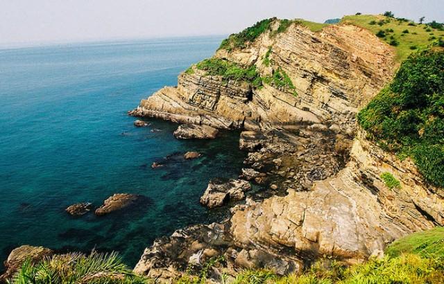 Cho thuê xe du lịch đi đảo ngọc Cô Tô