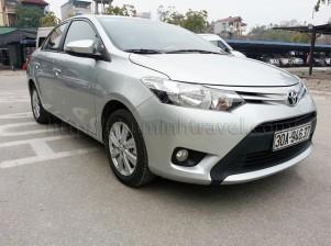 Cho thuê xe Toyota Camry 2.0/ 3.5Q giá rẻ