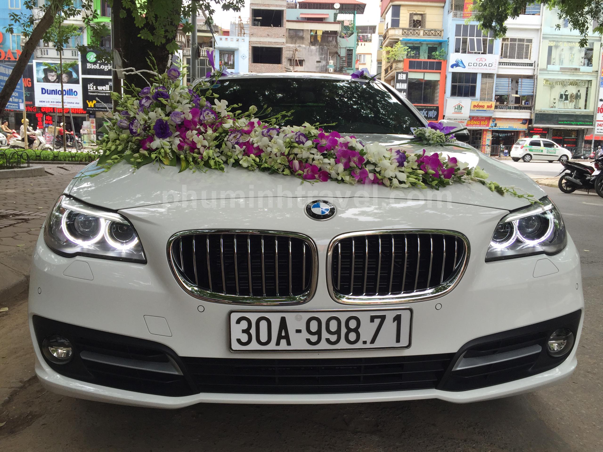 Cho thuê xe cưới chuyên nghiệp